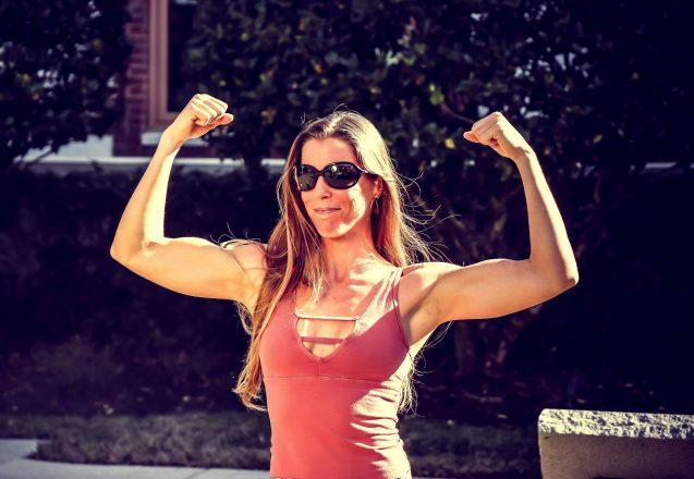 Favorite Upper Body Workouts