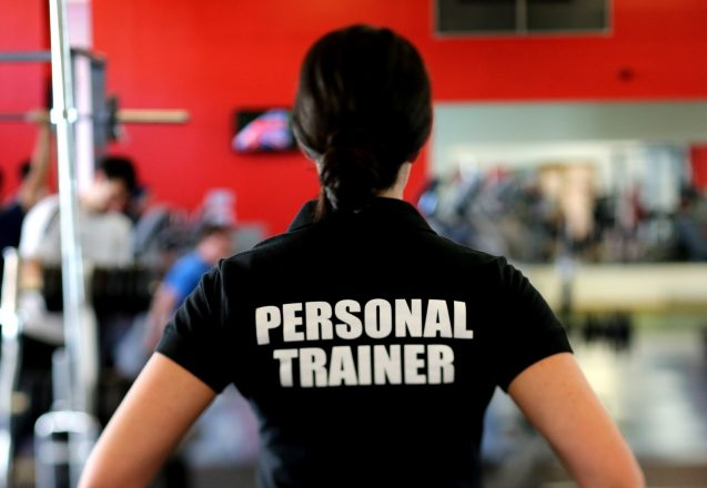 What To Look For In A Gym Or Personal Trainer