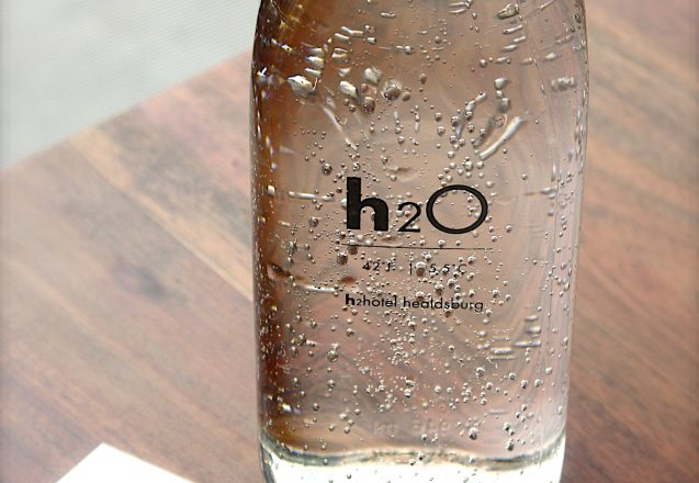 Daily Dose Of H2O